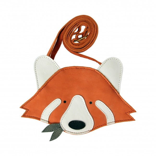 Britta Purse Red Panda Donsje