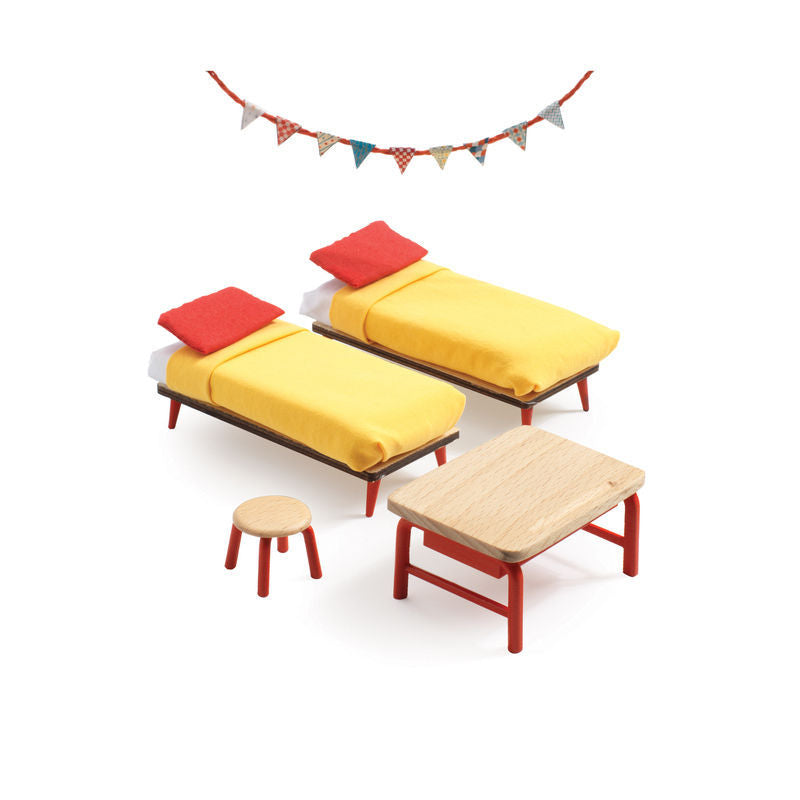 childrens room furniture djeco