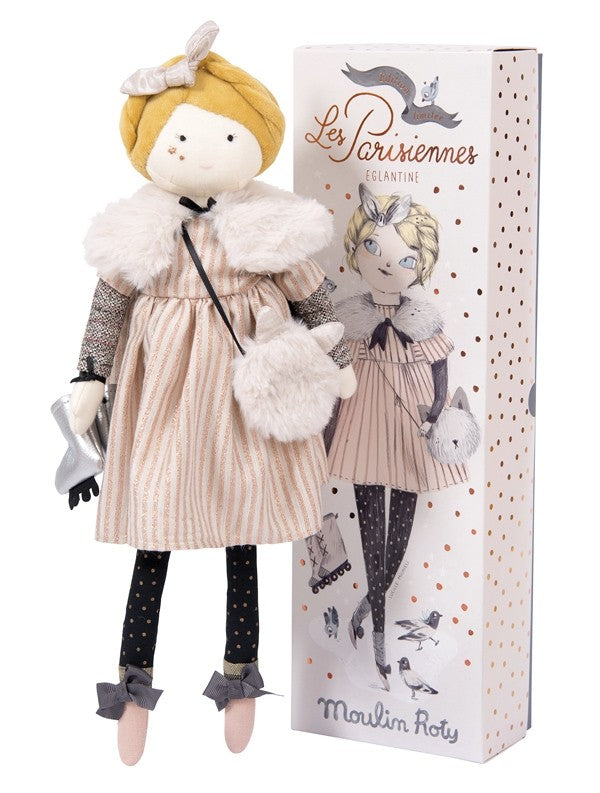 EGLANTINE DOLL LIMITED EDITION