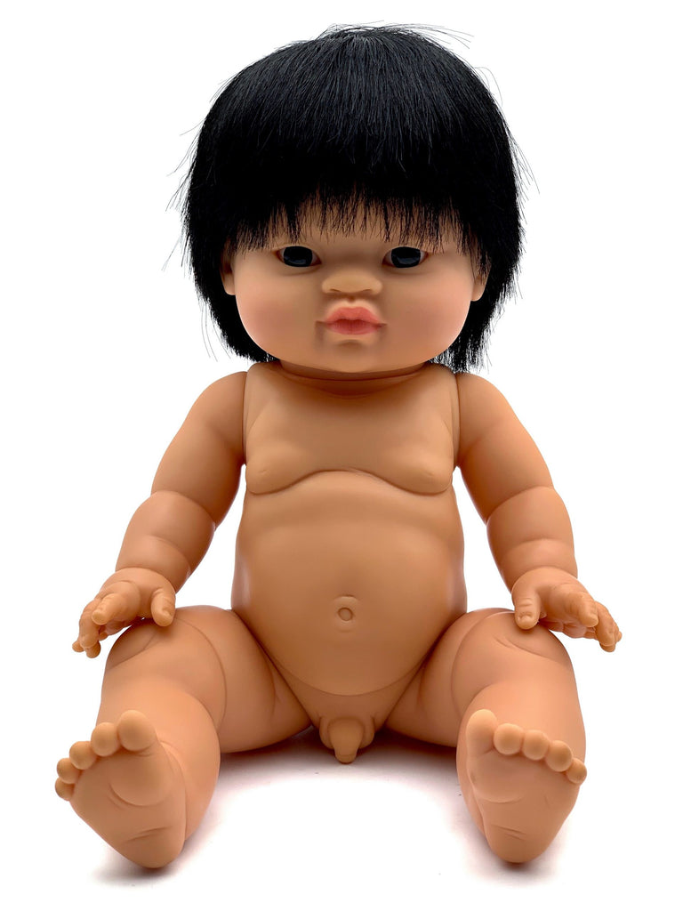 KEN - PAOLA REINA GORDI DOLL ASIAN BOY 34CM