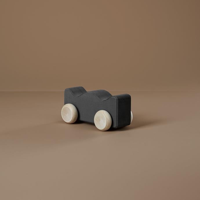 RADUGA GREZ WOODEN CAR COAL