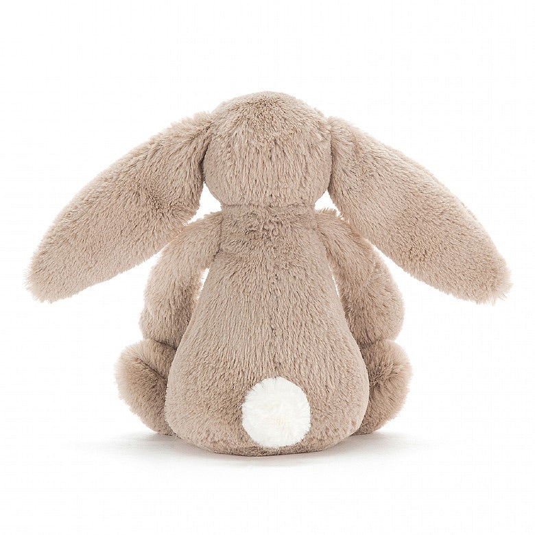 BASHFUL  BUNNY BEIGE - SMALL