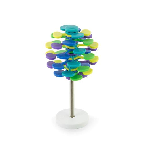 LOLLIPOPTER MINI WITH MAGNETIC STAND - SUGAR PLUM