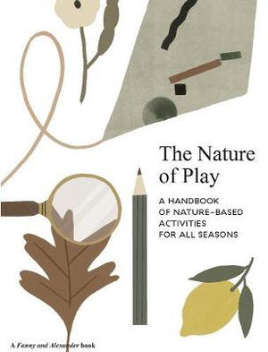 NATURE OF PLAY - DEFINA AGUILAR