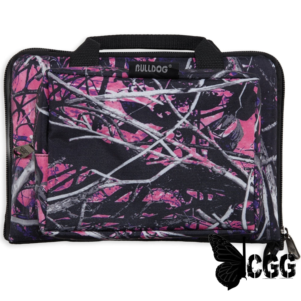 Bd Mini Range Bag Muddy Girl