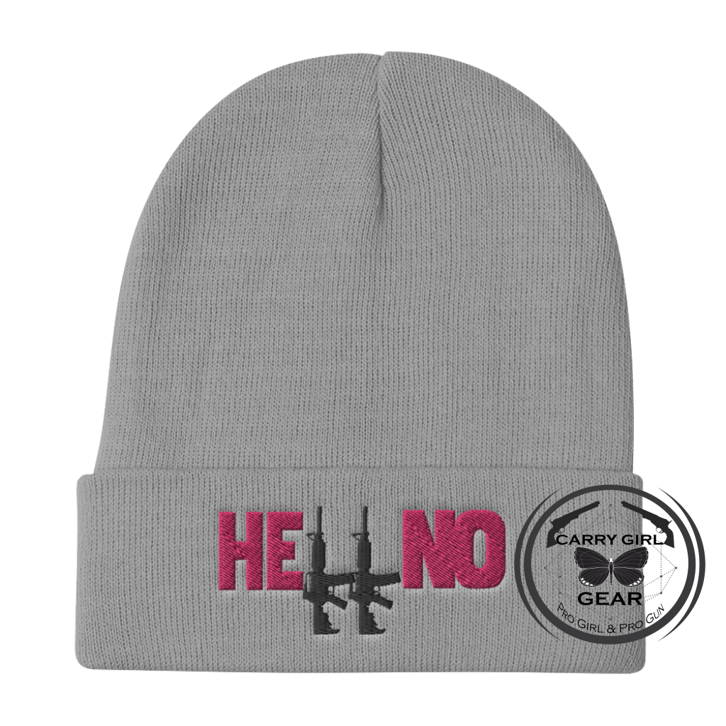 BETO BEANIE - Carry Girl Gear