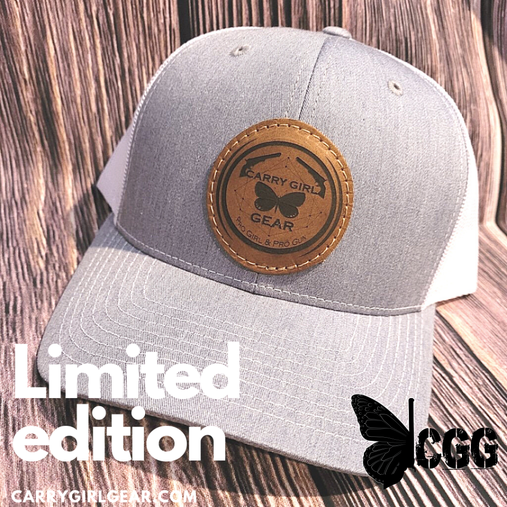 Cgg Patch Cap