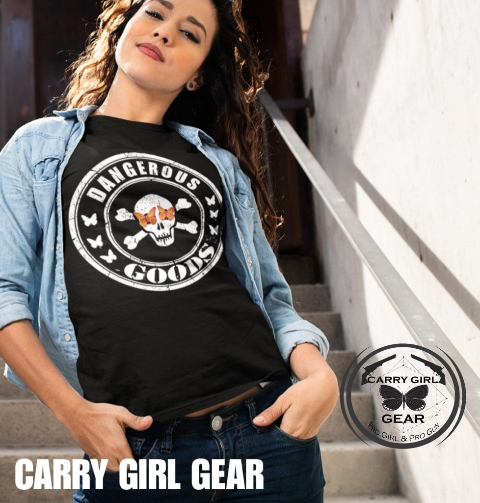 DANGEROUS - Carry Girl Gear