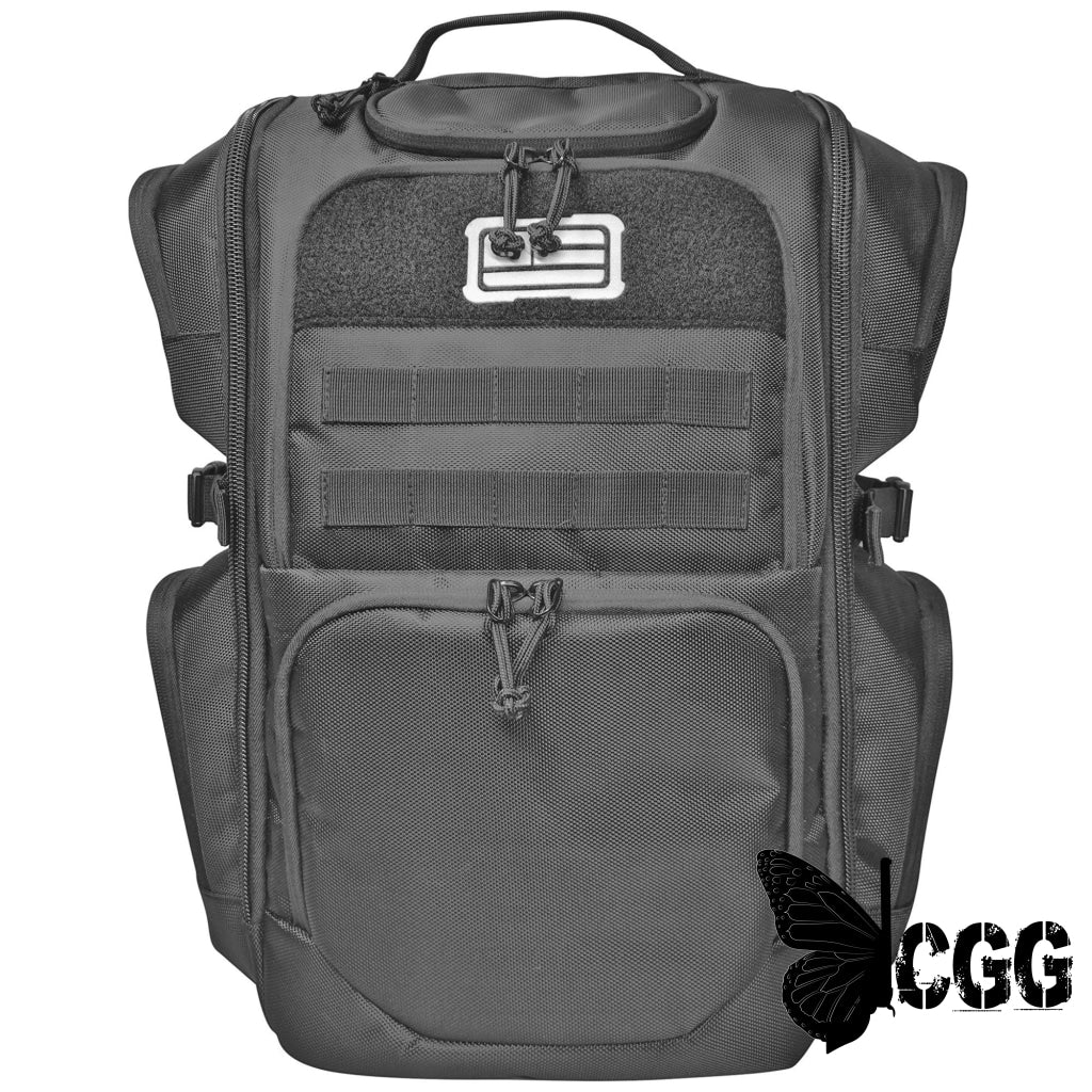 Evolution Outdoor Tactical Backpack