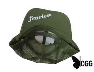 Fearless Trucker Hat