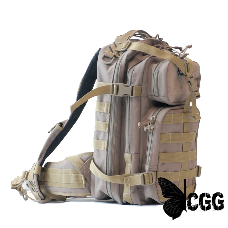 G-Outdoors Inc. Tactical Backpack