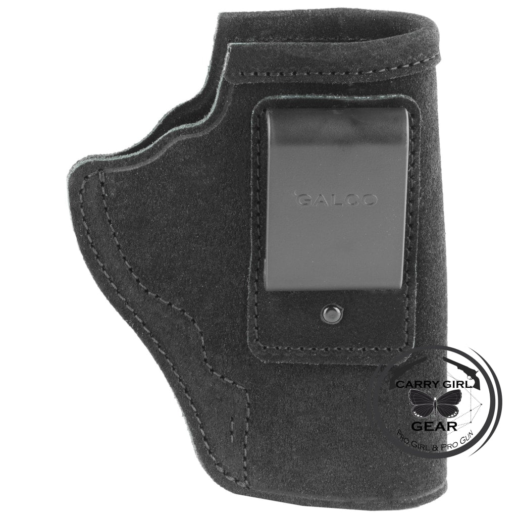 GALCO STOW-N-GO HOLSTER - Carry Girl Gear