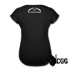 GOT YOU IN MY SIGHTS Women's Tee - black