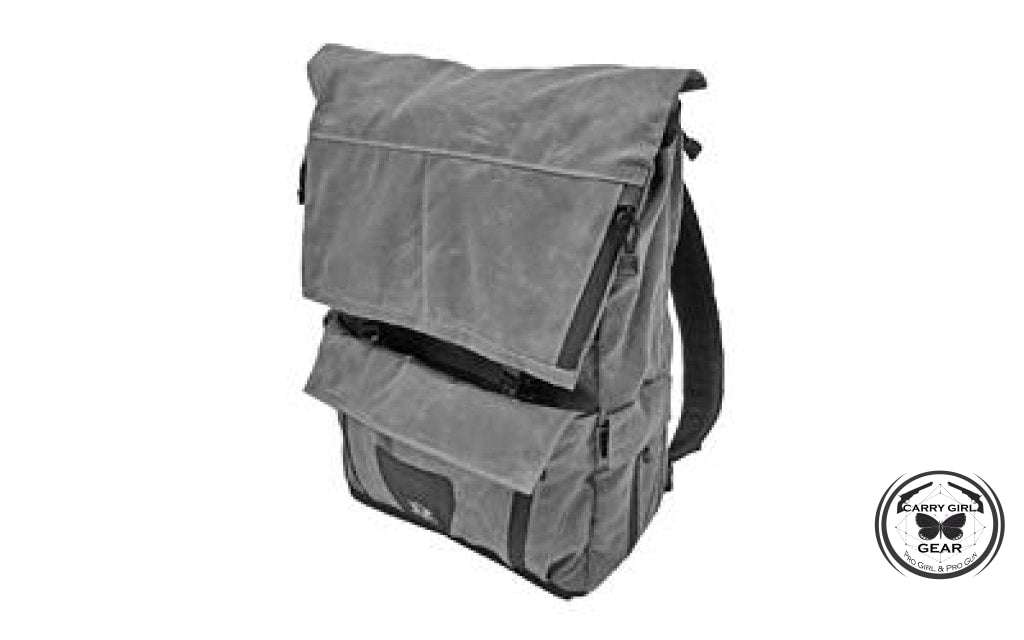 Grey Ghost Precision Gypsy Backpack - Carry Girl Gear