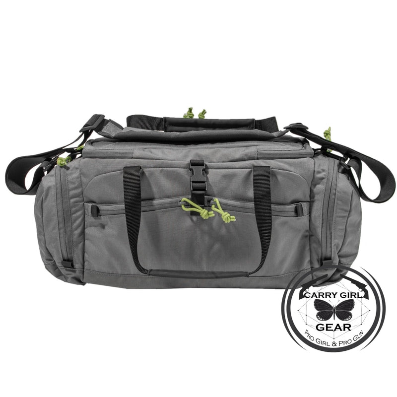 Grey Ghost Precision Range Bag - Carry Girl Gear