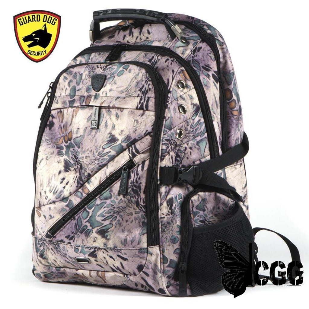 Guard Dog Proshield 2 Bulletproof Backpack High Country