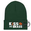 KISS BEANIE - Carry Girl Gear