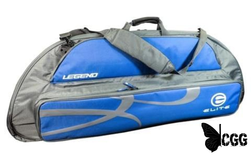 Legend Elite Double Bow Case