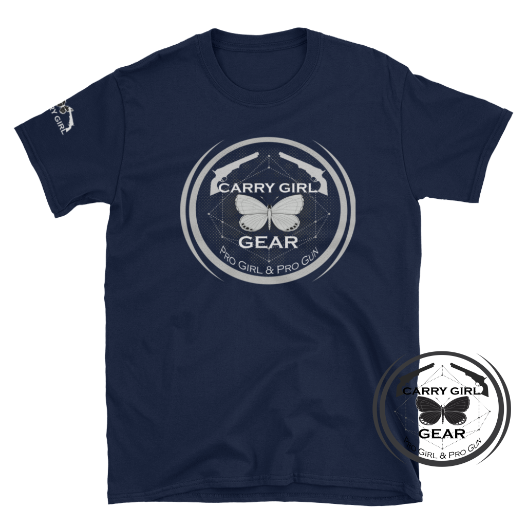 LOGO TEE - Carry Girl Gear