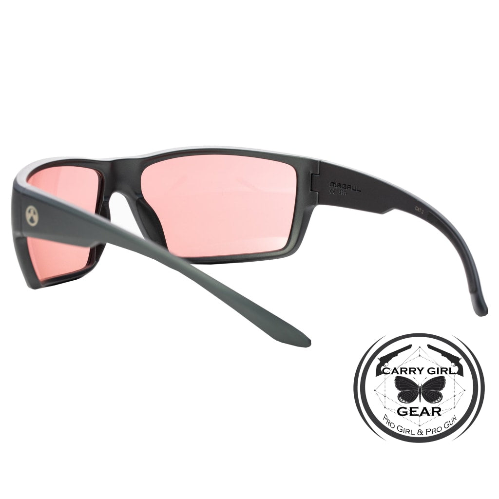 MAGPUL TERRAIN GLASSES - Carry Girl Gear