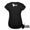 MY RIGHTS Women's Tee - black