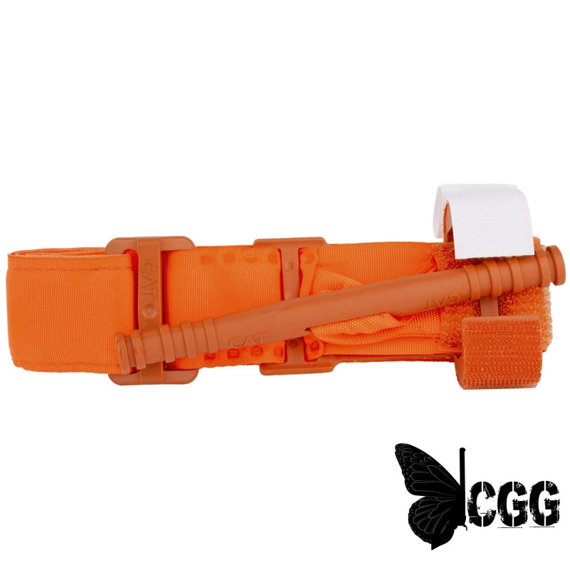 Nar Combat Application Tourniquet Orange
