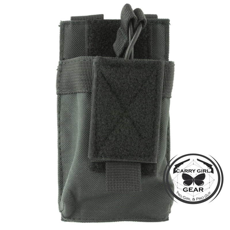 NCSTAR AR Magazine Pouch - Carry Girl Gear