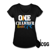 ONE in the CHAMBER Women's Tee - black