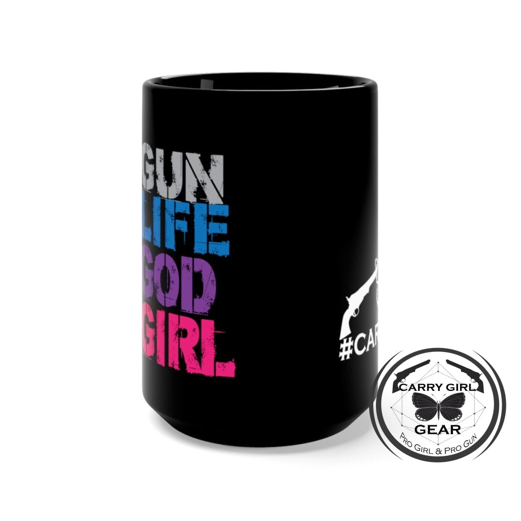 PROS MUG - Carry Girl Gear