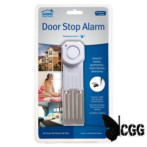 Sabre Safety Door Alarm