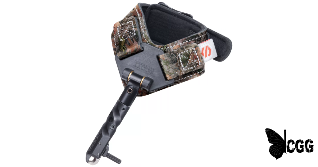 Scott Archery Wildcat 2 Freedom Strap Release