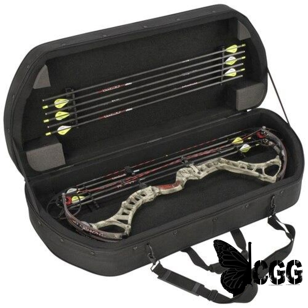 Skb Hybrid 4117 Bow Case-Small
