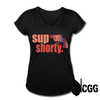 SUP SHORTY - black