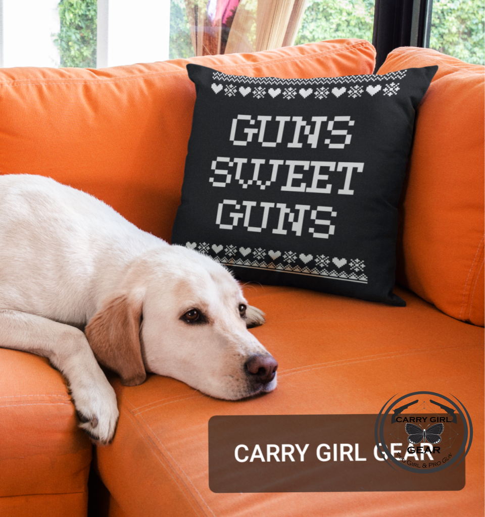 SWEET PILLOW - Carry Girl Gear