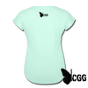 TRY ME Women's Tee - mint
