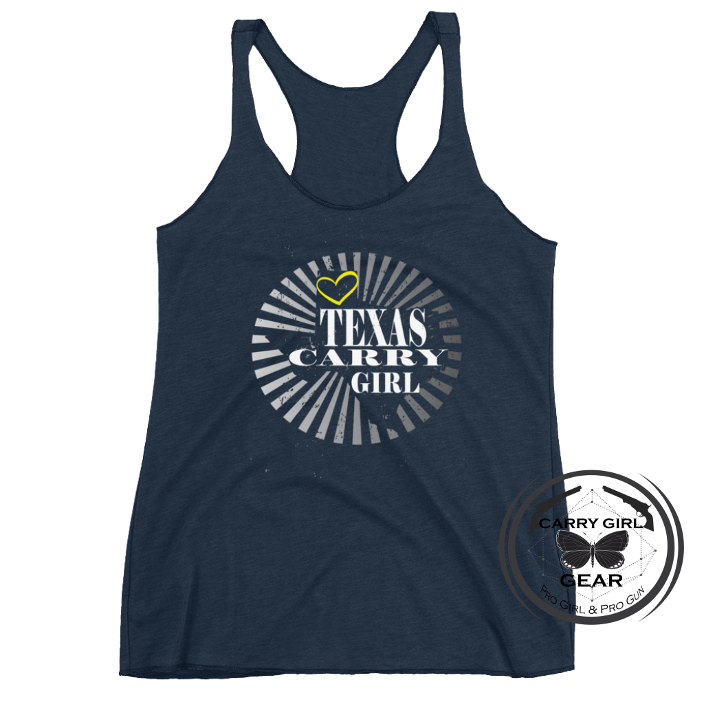 TX CARRY GIRL - Carry Girl Gear