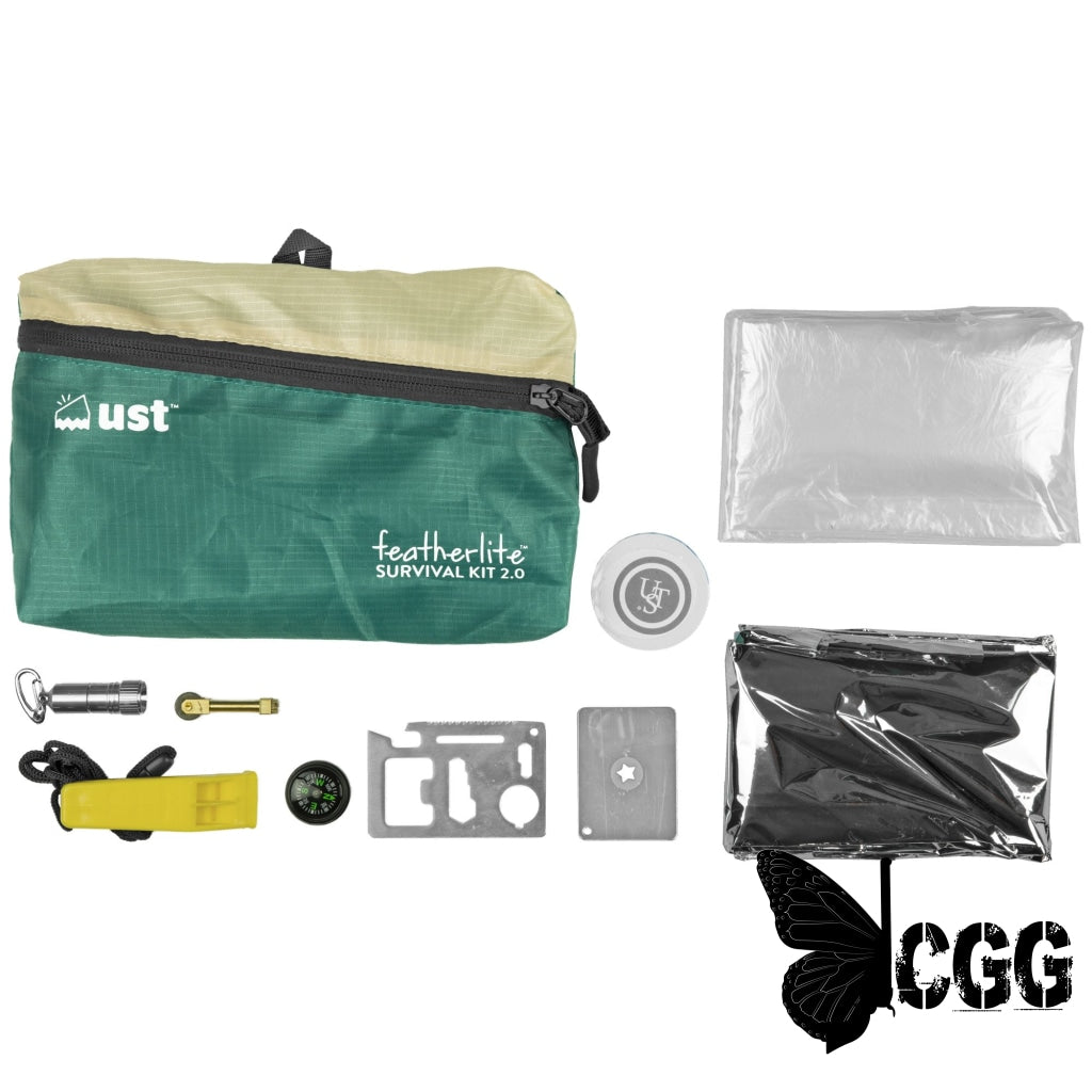 Ust Featherlite Survival Kits