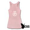 VOTE 2020 Tank - heather dusty rose