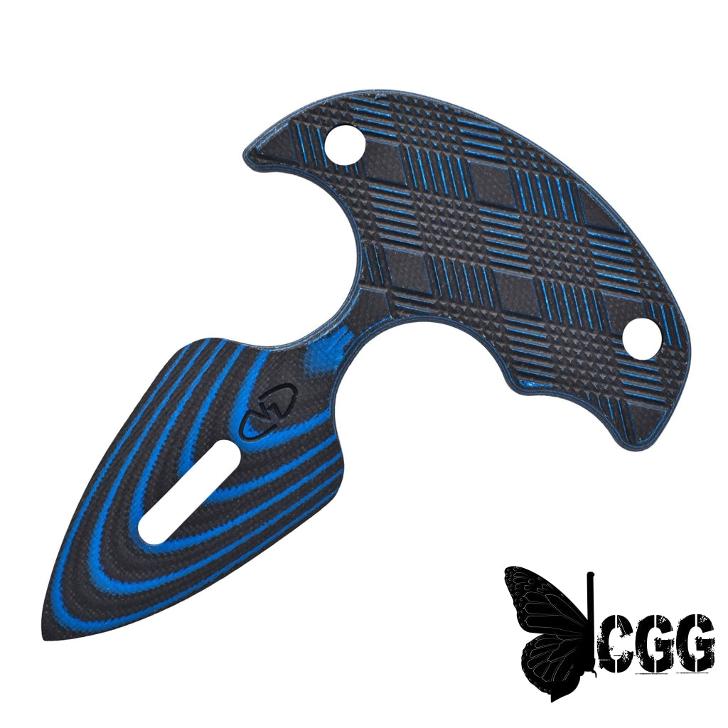 Vz Grips Punch Arrow Black/blue