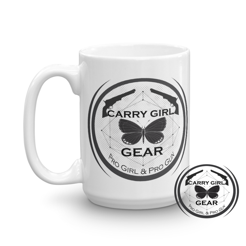 WAKE UP - Carry Girl Gear