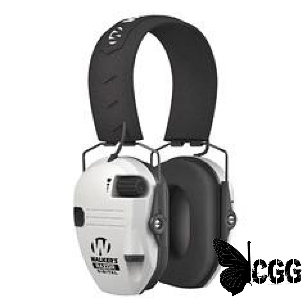 Walkers Razor X-Trm Digital Ear Muffs