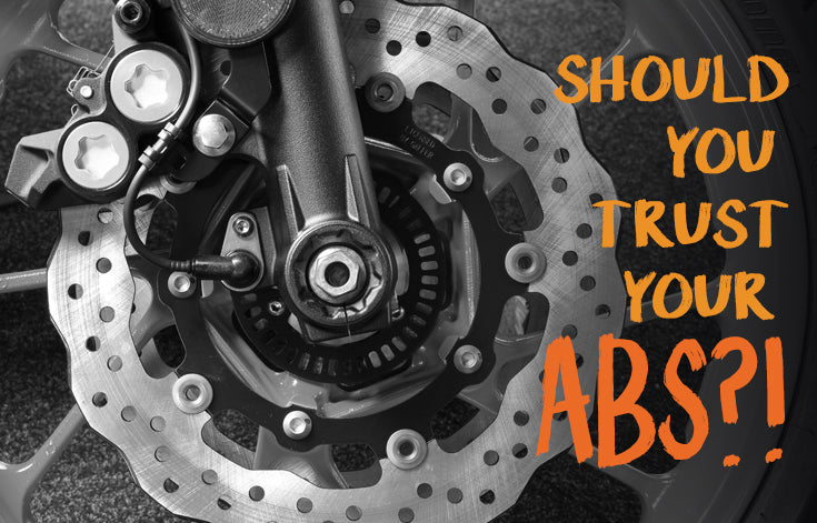 Should you blindly trust your motorcycle's ABS?