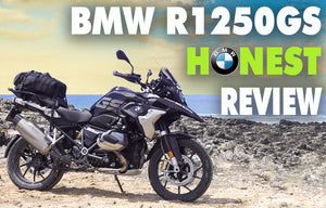 2019 BMW R1250GS Honest Review