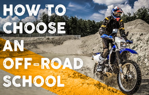 How to choose the right adventure riding school