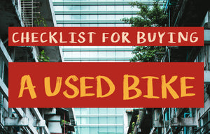 How to buy a used motorcycle | Used bike checklist