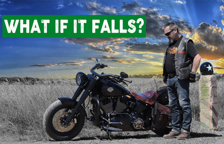 How to lift a motorcycle - The ultimate guide