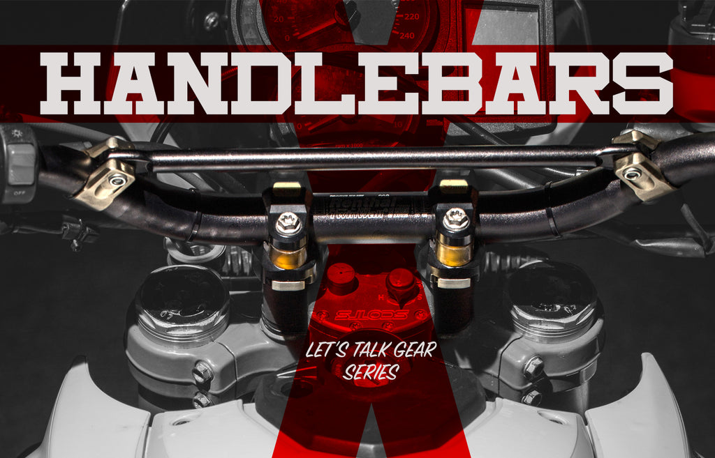 Let's talk HANDLEBARS!