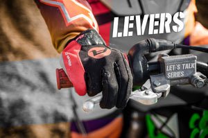 Let's talk LEVERS!