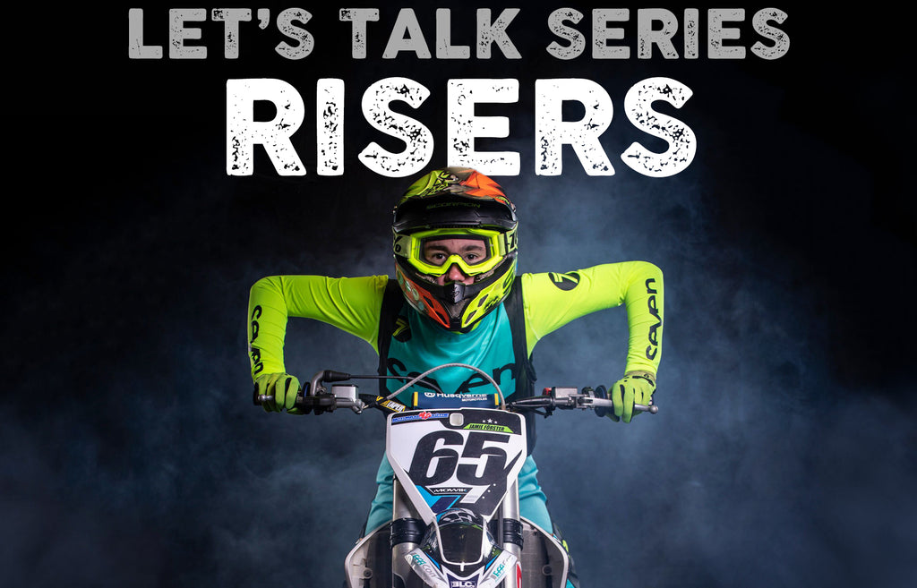 Let's talk RISERS!