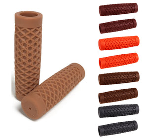 "Vans Cult Waffle Grips for 7/8"" Bars by Odi"